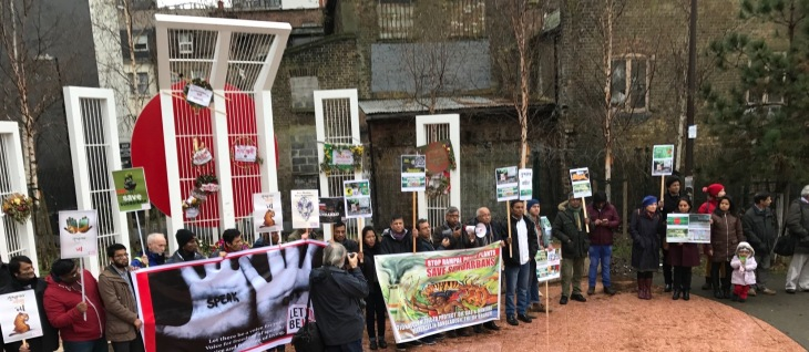 global-day-of-protest-rally-against-rampal-power-plant-to-save-the-sudnerbans-held-at-altab-ali-park-in-london-07-01-17